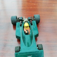 Scalextric: COCHE SCALEXTRIC TYRELL VERDE. Lote 140907925