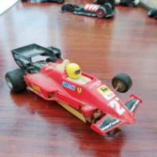 Scalextric: COCHE SCALEXTRIC. Lote 140908418