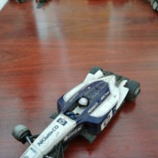 Scalextric: COCHE SCALEXTRIC. Lote 140910712