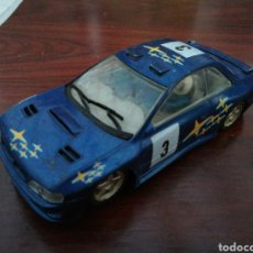 Scalextric: COCHE SCALEXTRIC. Lote 140911954