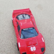 Scalextric: COCHE SCALEXTRIC. Lote 141070353