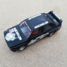 Scalextric: COCHE SCALEXTRIC BMW M3. Lote 165630104