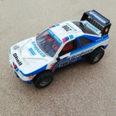 Scalextric: COCHE SCALEXTRIC PEUGEOT TT. Lote 141074486