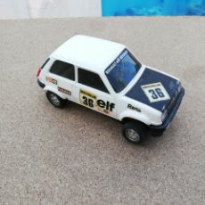 Scalextric: COCHE SCALEXTRIC. Lote 141081350