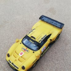 Scalextric: COCHE SCALEXTRIC. Lote 141081909