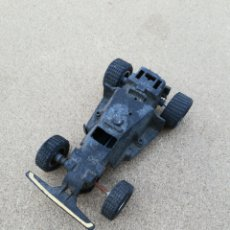 Scalextric: COCHE SCALEXTRIC BUGGY TT. Lote 141097684