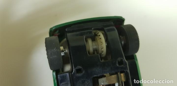 Scalextric: J4- MINI COOPER SCALEXTRIC C-45 EXIN - Foto 7 - 141782150