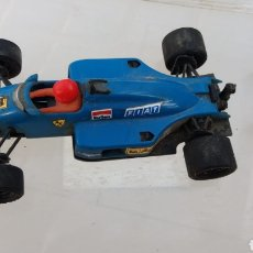 Scalextric: COCHE SCALEXTRIC. Lote 141948349
