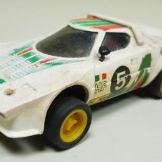 Scalextric: J4- LANCIA STRATOS REF 4055 SCALEXTRIC EXIN. Lote 142049126