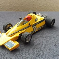 Scalextric: COCHE SCALEXTRIC VINTAGE F1. Lote 142190598