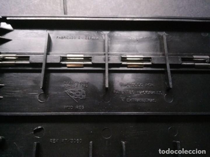 Scalextric: SCALEXTRIC CIRCUITO GT 15 PISTAS MANDOS RECTIFICADOR TRANSFORMADOR - Foto 4 - 130525586