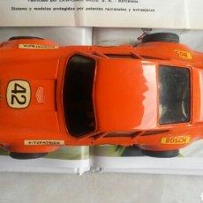 Scalextric - PORSCHE CARRERA RS SCALEXTRIC EXIN - 142394224