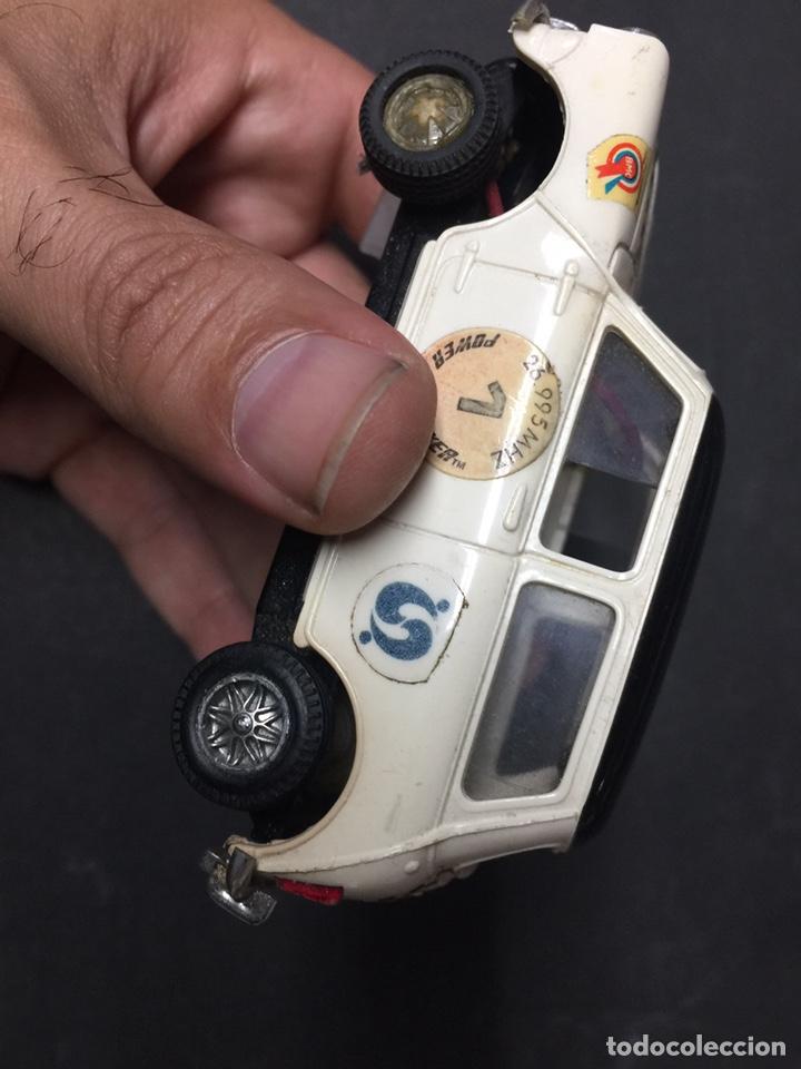 Scalextric: Mini cooper exin scalextric - Foto 10 - 142695540