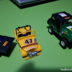 Scalextric: JEPP STS. Lote 142984894