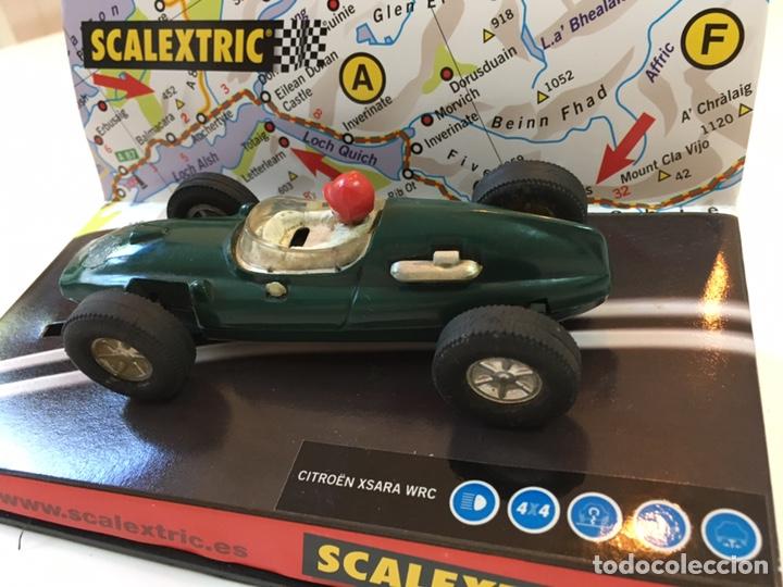 Scalextric: Cooper scalextric verde - Foto 2 - 143042928