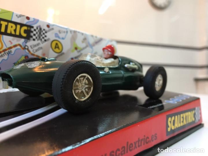 Scalextric: Cooper scalextric verde - Foto 3 - 143042928