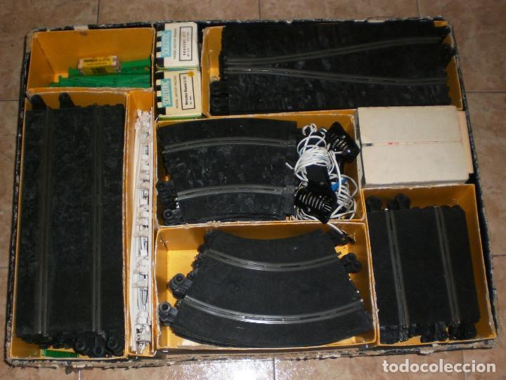 Scalextric: CIRCUITO SCALEXTRIC GT 104 - Foto 2 - 143137514