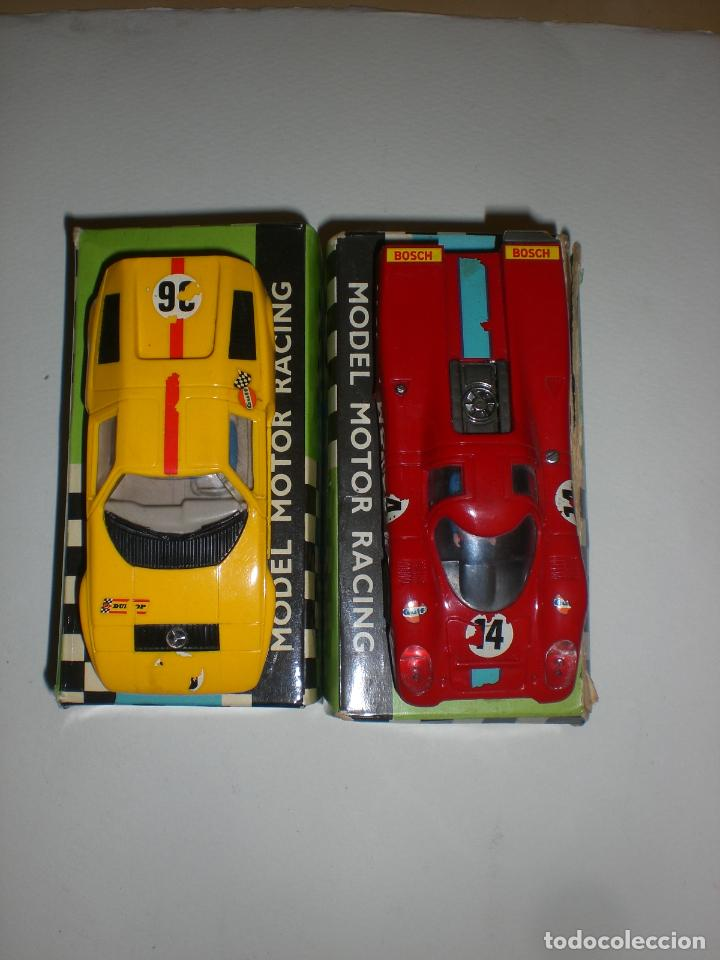 Scalextric: CIRCUITO SCALEXTRIC GT 104 - Foto 4 - 143137514