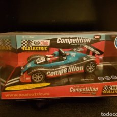 Scalextric: COCHE SCALEXTRIC. Lote 143345861