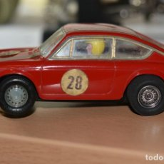 Scalextric: COCHE T.C. 850 COUPÉ ABARTH. Lote 143357438