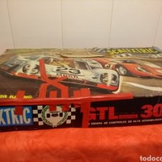 Scalextric: SCALEXTRIC GTL LEMANS 30 AÑOS 70. Lote 143841396