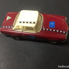 Scalextric: MERCEDES 250 SL SCALEXTRIC EXIM. Lote 144045209