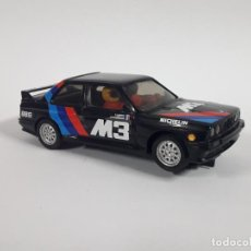 Scalextric: ANTIGUO BMW M3 DE SCALEXTRIC EXIN MADE IN SPAIN . Lote 145113890