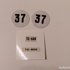 Scalextric: SCALEXTRIC EXIN SEAT 600. Lote 145775722