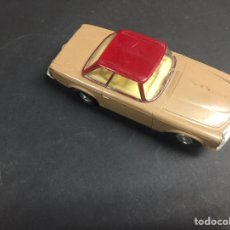 Scalextric: MERCEDES SL 250 EXIN SCALEXTRIC. Lote 146448381