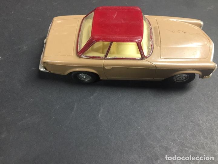 Scalextric: Mercedes sl 250 exin scalextric - Foto 2 - 146448381