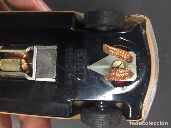 Scalextric: Mercedes sl 250 exin scalextric - Foto 6 - 146448381