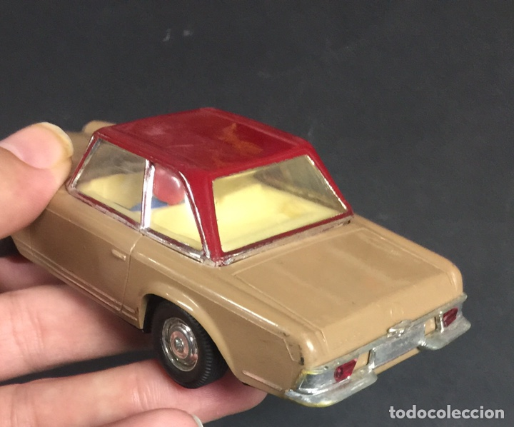 Scalextric: Mercedes sl 250 exin scalextric - Foto 15 - 146448381