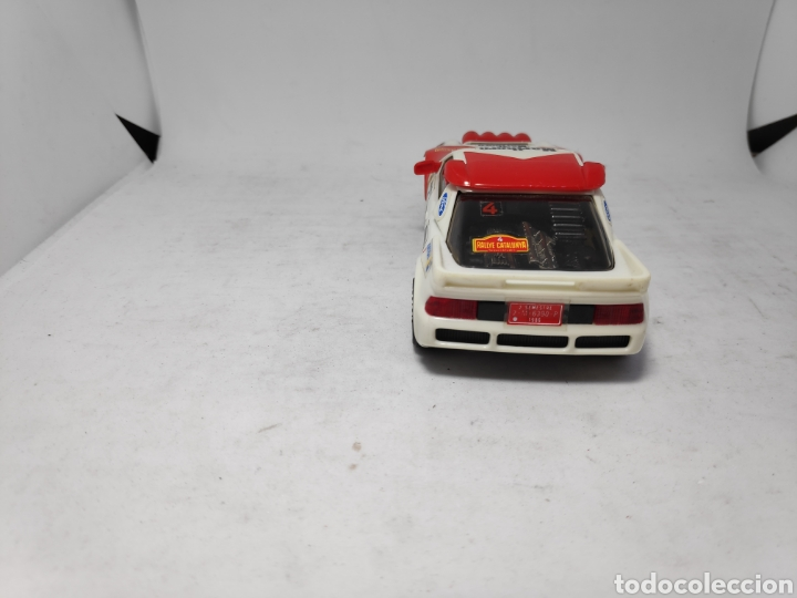 Scalextric: SCALEXTRIC FORD RS200 MARLBORO EXIN - Foto 4 - 146584488