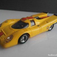 Scalextric: ANTIGUO COCHE DE SCALEXTRIC PORSCHE 917 EXIN . Lote 147979854