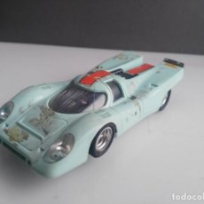 Scalextric: ANTIGUO COCHE DE SCALEXTRIC PORSCHE 917 EXIN . Lote 147979926