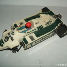 Scalextric: DESGUACE WILLIAMS DE EXIN. Lote 148605534