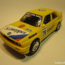 Scalextric: BMW M3 NUEVO SCALEXTRIC EXIN. Lote 149758766