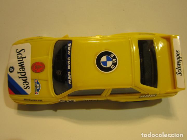 Scalextric: BMW M3 NUEVO SCALEXTRIC EXIN - Foto 5 - 149758766