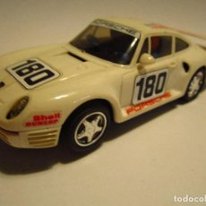 Scalextric: PORSCHE 959 4X4 SCALEXTRIC EXIN. Lote 149760026
