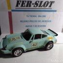 Scalextric: PORSCHE 911 CARRERA RS DE SCALEXTRIC IMPECABLE Nº 42. Lote 150156498