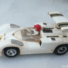 Scalextric: CHAPARRAL BLANCO SCALEXTRIC EXIN. Lote 150164966