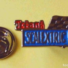 Scalextric: PIN SCALEXTRIC TRIANG EXIN. Lote 150536942