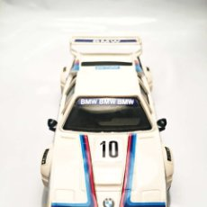 Scalextric: BMW M1 COLOR BLANCO REF:4063 . Lote 150598430