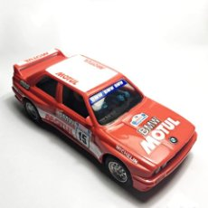 Scalextric: BMW M3 MOTUL ROJO EXIN . Lote 151561578