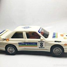 Scalextric: BMW M3 TELEFUNKEN EXIN . Lote 151561778