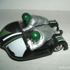 Scalextric: SCALEXTRIC MOTO SIDECAR MADE IN GREAT BRITAIN. Lote 152127114