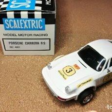 Scalextric - Porsche Carrera RS Scalextric Exin - 152574270