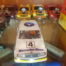 Scalextric: SCALEXTRIC MERCEDES 190. Lote 152899041