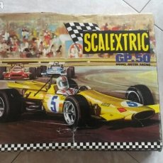 Scalextric: GP-50 SCALEXTRIC EXIN. Lote 153357189