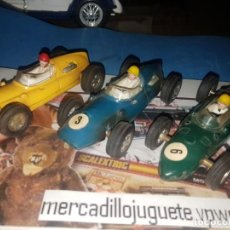 Scalextric: COCHES SCALEXTRIC . Lote 153458462